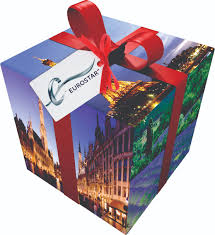 give the gift of travel this christmas with eurostar girlie gossip