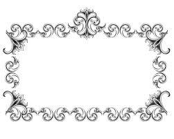 Victorian Design Style Vintage Frames Victorian Style Free Vectors Ui Download