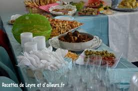 cuisiner pour 50 personnes planning pour l organisation d un buffet froid pour 50 personnes