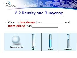 chapter five density and buoyancy ppt video online download