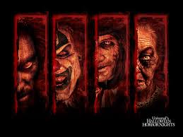 is halloween horror nights scary horror night