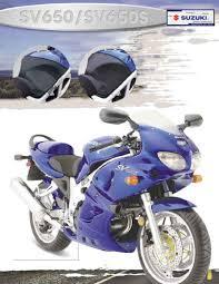 suzuki 2002 sv 650 free online doc