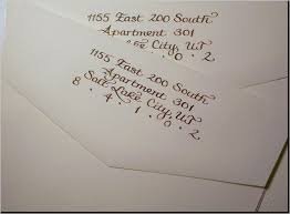 return address wedding invitations how to address wedding invites together with proper placement of