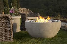How To Create A Fire Pit In Your Backyard by Infinite Fire Bowl Eldorado Stone
