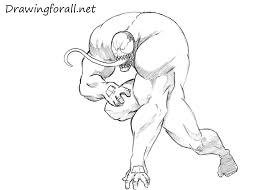 draw venom drawingforall net