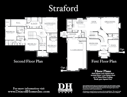 Express Homes Floor Plans by Style Of Homes Driscoll Homes