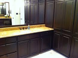 amazing bathroom linen cabinet ideas and plans modern image bathroom linen cabinets espresso