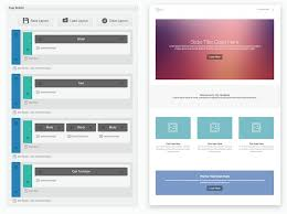 divi builder plugin review elegant themes u0027 new drag u0026 drop page