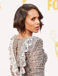 kerry washington hair pin up faux bobs are a thing again thanks to claire danes and kerry
