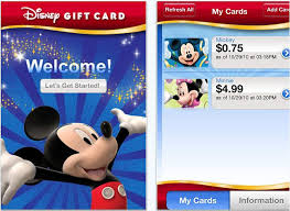 vacation gift cards 25 best disney gift card ideas on disneyland florida