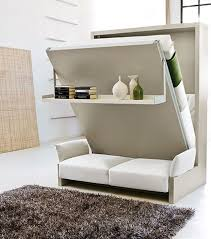chambre modulable ces meubles modulables offrent un gain de place impressionnant