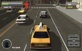 new york taxi simulator game free download