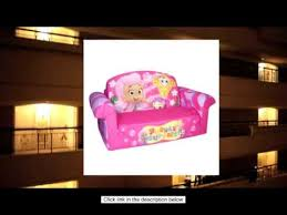 Flip Open Sofa by Marshmallow Childrens Furniture 2 In 1 Flip Open Sofa