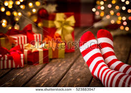new years socks christmas socks stock images royalty free images vectors