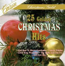 25 golden christmas hits various artists songs reviews