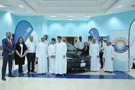 lexus spare parts qatar abdullah abdulghani u0026 bros co w l l news