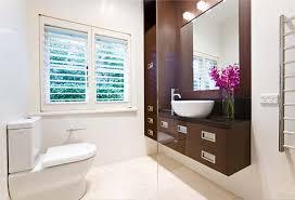 renovated bathroom ideas renovating small bathrooms home design