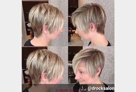 Frisuren 2017 Kurzhaar by Frisuren Für Frauen Ab 50 Langefrisuren Haare Pixie Hairdo
