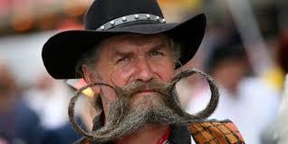 Handlebar Mustache Meme - moustache moustachemadness page 2