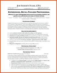 staff accountant resume comfortable staff accountant resume summary images exle