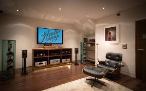 about us audio lounge
