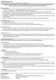 Sample Resume For Design Engineer by Asq Certified Quality Engineer Sample Resume Uxhandy Com