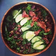 salads snacko backo