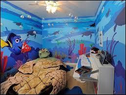 kids themed bedrooms children s underwater bedroom theme new best 25 sea theme bedrooms