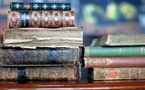 books wallpaper vintage books walldevil
