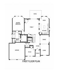 bradford floor plan bradford plan celina texas 75009 bradford plan at carter ranch