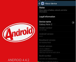 how to root android 4 4 2 how to root galaxy note 2 n7100xxufnd3 android 4 4 2 kitkat update