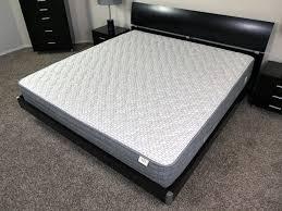 Home Design Mattress Pad Review Brentwood Sierra Mattress Review Sleepopolis