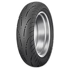 dunlop elite 4 180 60r16 rear tire 804 224 j u0026p cycles
