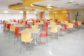 canteen furniture manufacturer from mohali