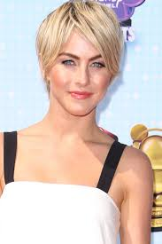 short hairstyle inspiration from celebrities haircuts