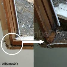 How To Replace Rotted Window Sill Window Sill Make Your Own Window Sill Kerf Inclinometer