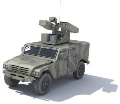 future military jeep rcws remote controlled weapon station page 3 indian defence forum