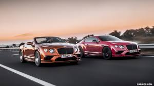 bentley continental wallpaper 2018 bentley continental gt supersports coupe and convertible hd