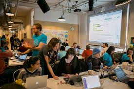 activists rush to save government science data u2014 if they can find
