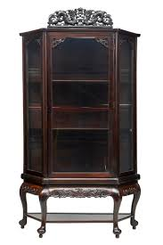 Antique German Display Cabinet Antique Chinese Cabinets The Uk U0027s Premier Antiques Portal