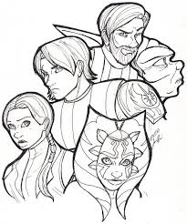 Wars The Clone Wars Captain Rex Coloring Pages Wars Clone Coloring Pages