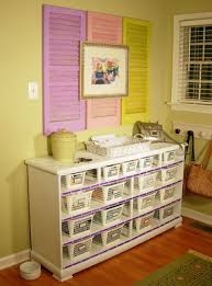 Bookshelf And Toy Box Combo Dresser Transformations Twelve Ways To Repurpose A Dresser