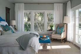 gray walls white curtains gray wisp design ideas