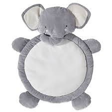 lolli living elephant play mat buybuy baby