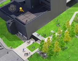 minneapolis sculpture garden reconstruction project nears