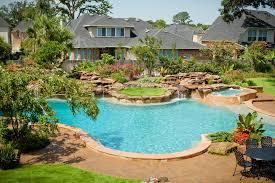 backyard with pool gogo papa com