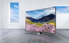 samsung 55 in un55mu7000 4k smart tv