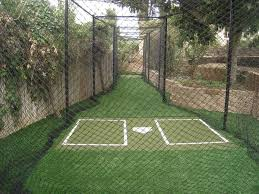 Backyard Batting Cages Reviews Building A Home Batting Cage