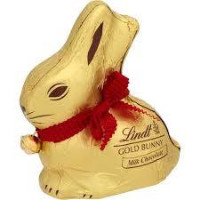 lindt easter bunny lindt gold easter bunny milk chocolate 100g