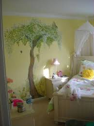 The  Best Girls Bedroom Mural Ideas On Pinterest Wall Murals - Girls bedroom wall murals